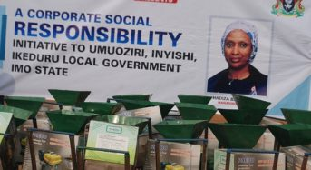 200 People In Imo State Benefit From NPA Vocational Support Initiative
