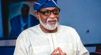 Ondo State Pensioners Happy With 33% Increase In Allowances