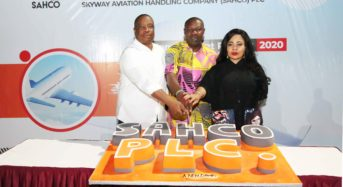 SAHCO Moves To Enhance Service Delivery