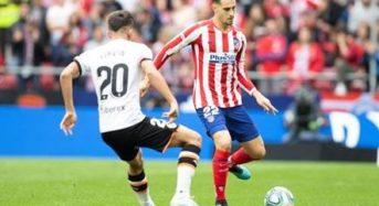 Friday Night Lights: LaLiga takes precedence as European challengers Valencia and Atletico de Madrid gear up for Mestalla clash
