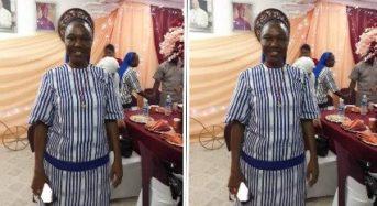 Lagos Explosion: Education Minister Wants Rev. Sister Alokha Immortalized