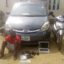 Robbery Suspect Narrates How Gang Shot Police Officer