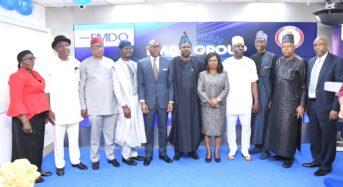 FMDQ Photo News: During Senate Committee Visit To FMDQ