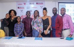 STRAIN – A sickle Cell Themed Movie To Debut This Year