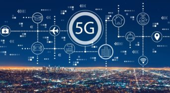 5G Technology To Be Enterprise Driven In 2021