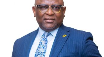 Adesola Adeduntan Assumes Office As First Bank CEO