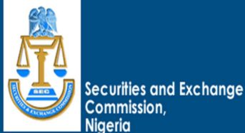 SEC To Ensure implementation Of Capital Market Master Plan