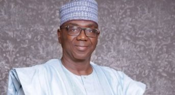 Kwara Gov. launches 10-year agricultural transformation plan