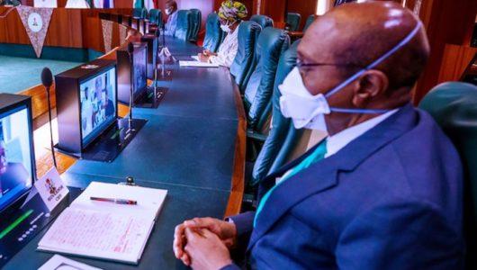 CBN Optimistic Nigeria To Exit Recession Q1, 2021