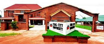 As Coal City University Admits 247 Students in Virtual Matriculation Ceremony