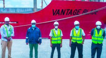 Dangote Commences Export Of Clinker