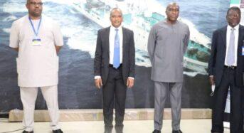 Nigeria To Prosecute Suspected Pirates, Vows To Improve Maritime Security
