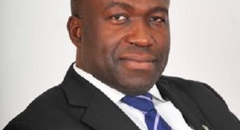 FG Names Eweluka New NBET MD