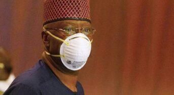 Nigeria Detects COVID-19 B117 Variant In Nigeria