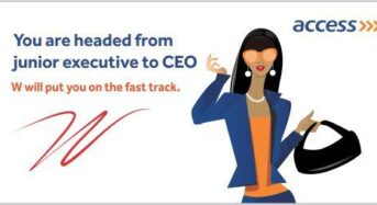 Access Bank W Initiative Boosts Opportunities Of Women SMEs