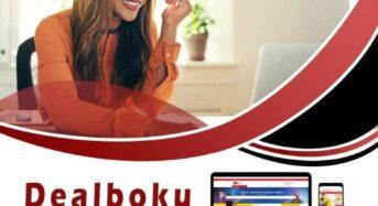 e-Commerce Platform Dealboku Opens For Business