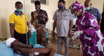 Enugu State To Take Care Of 10-Year Old Brutalized Victim