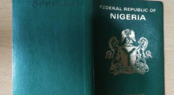 NIS: An Evolving  World Class Immigration Service