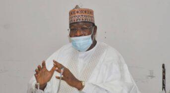 Nigeria Has Improved On Telecom Infrastructure Deployment- Danbatta