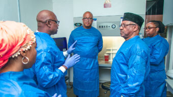 More COVID-19 Cases Imminent Unless Nigerians Obey Safety Measures ― NCDC DG