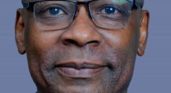 Fidelity Bank Appoints Chike-Obi Chairman