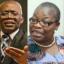 Falana, Agbakoba, Na'Abba, Agbakoba Form Movement Ahead Of 2023 Elections