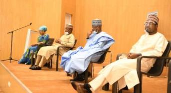 Communications Ministry Plans Compendium Of Buhari's Achievements In Local Languages