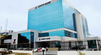 Zenith Bank: The Nigerian Bank Leading The Drive In Financial Inclusion Policy