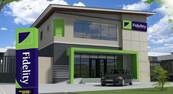 What Fidelity Bank Is Doing In Nigeria's Agriculture Sector