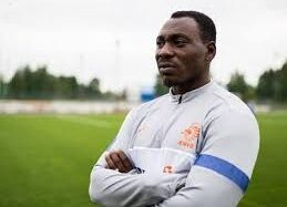 Amokachi Is Now Buhari's Sports Special Assistant
