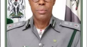 Sack Of Customs Officer Who Rejected $412,000 Bribe And Issue Of Integrity In Nigeria