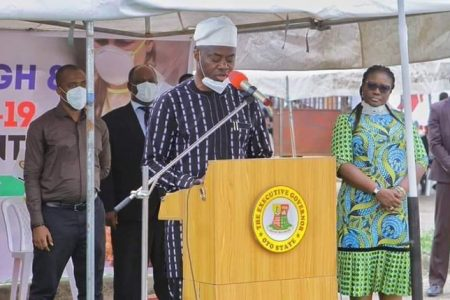 Oyo State Set To Retrieve Looted Funds