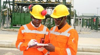 Shell: Sustaining Human Capital Project Intervention In Nigeria