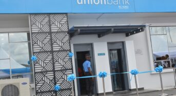 Union Bank: The Bank With Strong Banking Portfolio To Energize Small Businesses