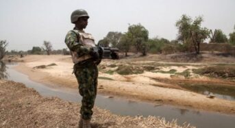 Cameroon Tightens Border With Nigeria After Insurgents Incursion