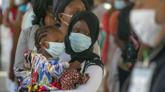 Africa Records Over 35,000 COVID-19 Deaths — CDC