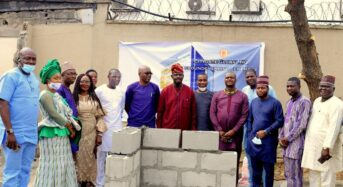 Citygate Group Begins Development Of Head Office Facility