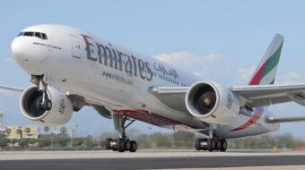 Emirates Unveils $500,000 Travelers Insurance Cover