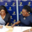 First Bank Partners Arese Ugwu, Unveils TV Series