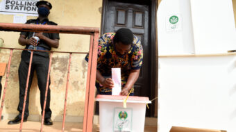 Edo Elections: Thugs Attack Two Journalists- CPJ