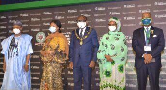 Photo News: CIBN Annual Conference In Transcorp Hilton Hotel, Abuja.