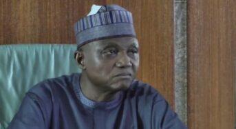 Presidency Says Unity Of Nigeria Key To Development
