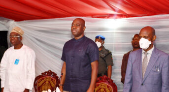 Makinde To Make Significant Investment In Education Sector