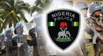 Katsina Police Rescues Kidnapped Victim, Recover 2 Motorcycles