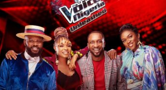 THE VOICE NIGERIA SEASON 3; REFINING CRUDE MUSIC TALENTS