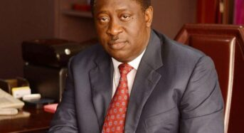 Wale Babalakin Quits As UNILAG Pro Chancellor