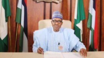 President Muhammadu Buhari's 60th Independence Anniversary Speech