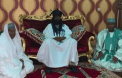 Danbatta Visits Emir of Kano, Sues for Peace