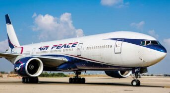 Air Peace Resumes Dubai Flights, Commences South Africa, Jamaica Operations