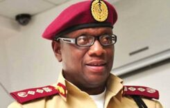 Kara Tanker Explosion: FRSC Issues Traffic Advisory To Motorist To End Tanker Crashes